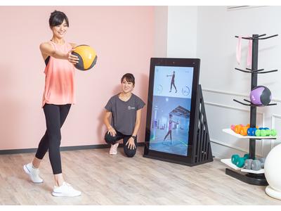 マシンに触れずトレーニング!安心・安全の女性専用フィットネス【ファディー千歳烏山】が2021年3月で2周年を迎えます!