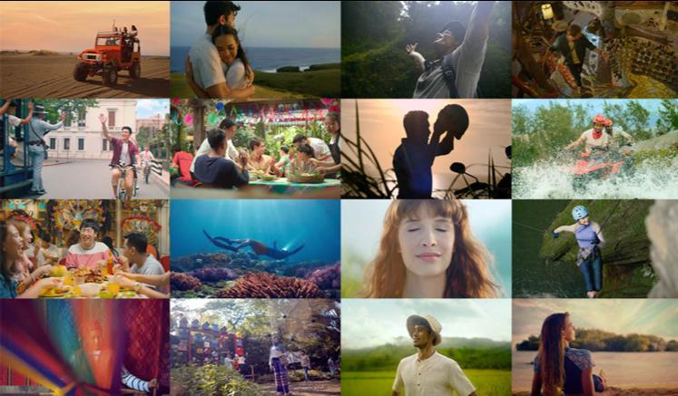 フィリピン観光省 フィリピンの魅力をたっぷり伝える動画「Wake Up in the Philippines」を公開
