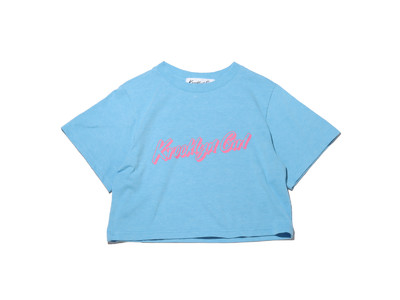 K'rooklynから初ロンチするガールズライン「K'rooklyn Girl」のPOP UP SHOPをatmos pink flagship Harajukuにて開催。