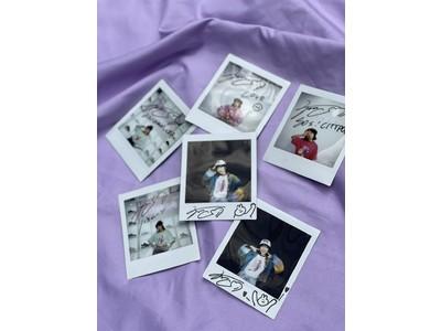人気声優【降幡 愛】描きおろしアートでatmos pinkとコラボレーションを9/23(THU)発売!