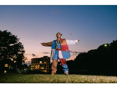 ダンサーアーティスト・コレオグラファ ー『RIEHATA』とatmos pinkコラボレーションアパレルからWinter collection 11/20(Fri)ローンチ。