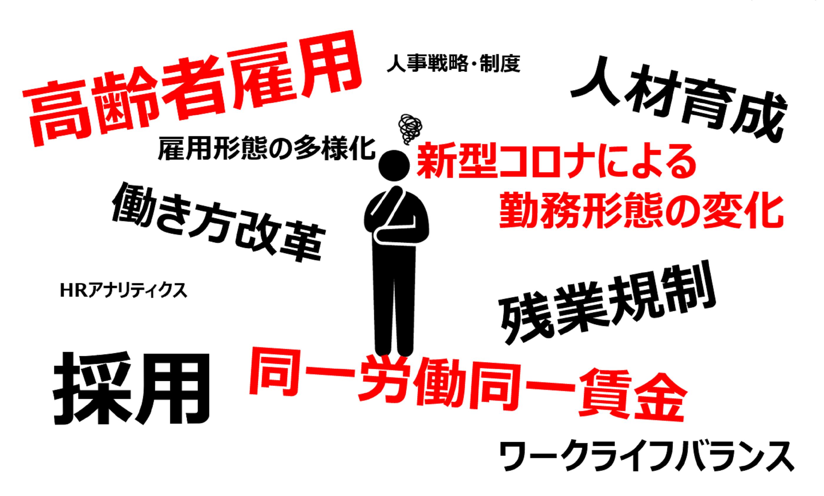 中小・ベンチャー向け社外人事部サービス「Another HR」のサービス開始