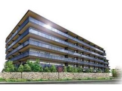 関西屈指の高級住宅街・苦楽園に 123戸。シニア向け分譲マンション「中楽坊」シリーズ、4物件目