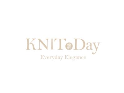 究極のサスティナブルアパレルブランド『KNIToDay(ニットトゥデイ)』がローンチ。初の展示会を開催いたします【9/16-17の2日間】