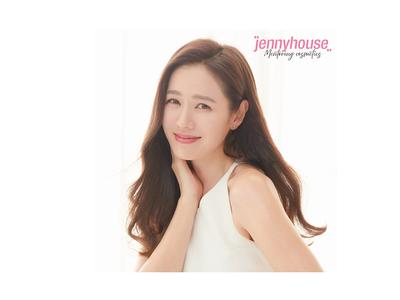 人気ドラマ「愛の不時着」ソン・イェジンのメイクを手掛ける韓国ヘアサロンとして話題!「ジェニーハウス」のオリジナルコスメがお得に!
