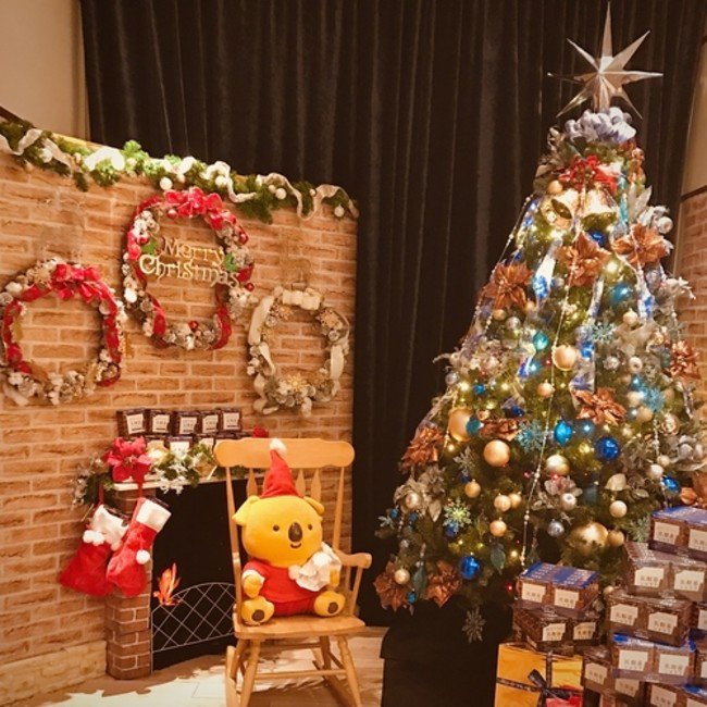 ロッテシティホテル錦糸町【Go Toトラベルキャンペーン】マーチくんと過ごす 笑顔あふれるクリスマス