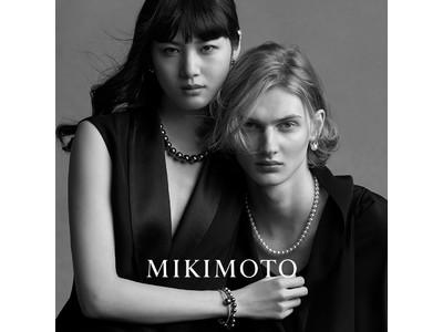 MIKIMOTOのポップアップブティックがイセタンサローネに登場