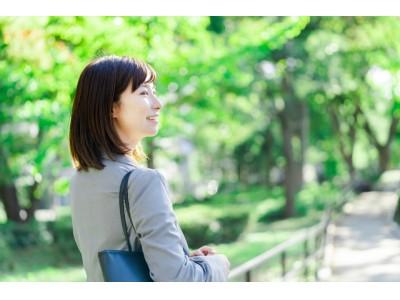 """新生活では明らかな""""イメチェン""""より""""ちょいチェン""""派が多数 約4割の女性が新元号が何かをはじめるモチベーションへの影響を示唆"""