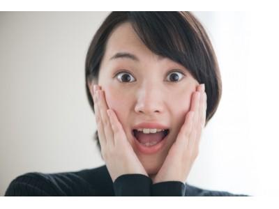 一週間のうち、肌状態が一番悪くなるのは金曜日!?たった一週間で、自分が「老けた」と感じる女性は7割にも!