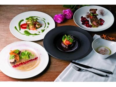ウェスティンホテル仙台 チョコレートとフランス料理との融合を楽しむコース料理「バレンタインディナー」を発売