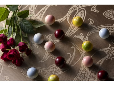 ウェスティンホテル仙台 バレンタインチョコレート2020 ~14種のフレーバーが織りなすモダンな「ボンボンショコラ」など~