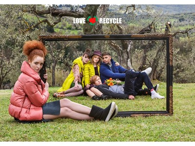 イタリア発サステナブル・アウターウェアブランド「SAVE THE DUCK(セーブ・ザ・ダック)」2021-22年秋冬コレクションを9月29日(水)にローンチ