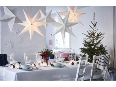イケアでクリスマスの準備をはじめよう!ホリデーシーズンを彩るコレクションが続々登場