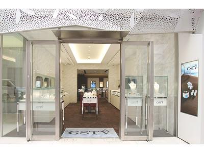 【GRAND OPEN】日本で唯一の宝石専門チャンネルGSTVが『銀座サロン』を6月1日にオープン
