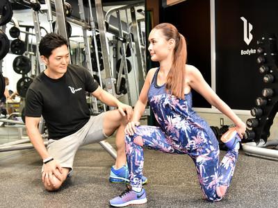 立川に誕生!【ジムAWARD2冠】パーソナルトレーニングジムBodykeが2020年9月、立川に新店舗をオープン