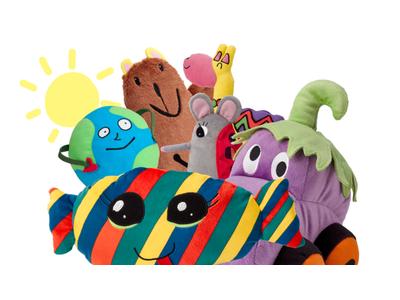 「Let's Play すべての子どもに遊ぶ自由を」キャンペーン開始今年で5年目!家での暮らしにもっと遊びを取り入れよう!家はいちばん大切な遊び場所だから