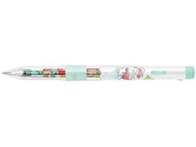 ボディもリフィルも全部大好きな「ディズニープリンセス」柄に カスタマイズペン「サラサセレクト」の限定デザイン 『サラサセレクト/ディズニープリンセス』 7月20日(月)発売