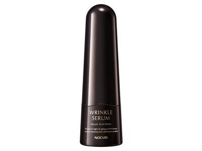 【12月5日】ハーバルスキンケアの『ノエビア』より、できてしまった今あるしわを改善する「薬用しわ改善美容液」 発売