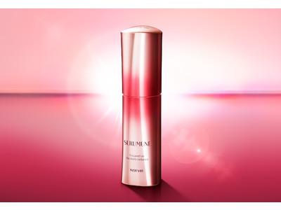 逆境に負けない、しなやかな美しさへ導くエイジングケア美容液「ノエビア セラミューン」2021 年 11 月 5 日発売