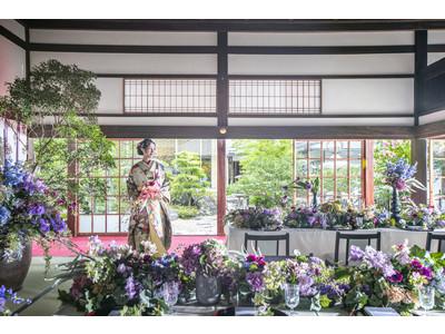 【リニューアルオープン】千年の歴史ある「大阪天満宮」の結婚式場「天満宮会館」が全館リニューアルオープン
