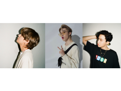 韓国発、大注目のファッションジュエリー「VINTAGE HOLLYWOOD」が日本初上陸!