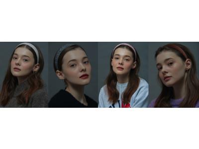 話題の韓国発、ファッションジュエリー「VINTAGE HOLLYWOOD」SS21コレクションが本日2月17日(水曜日)より発売開始!