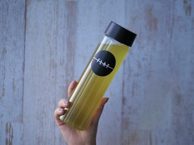日本茶の新ブランド「CraftTea.tokyo(クラフトティー・トウキョウ)」。高級日本茶が月額たった2000円で飲み放題。