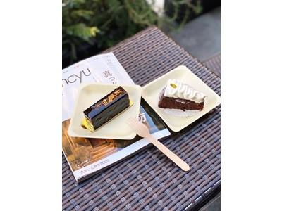 バレンタインデープラン!錦糸町「HOTEL TABARD TOKYO」(ホテルタバードトーキョー)が、地元人気ベーカリーのチョコケーキ付プランを発売!