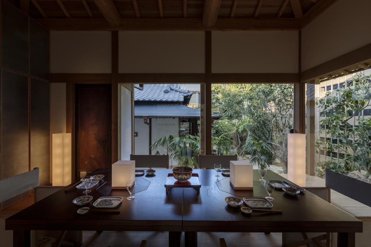 エイドリアン・ゼッカと追求する、旅館という日本伝統文化の新たな表現 『Azumi Setoda』2021年3月1日 グランドオープン