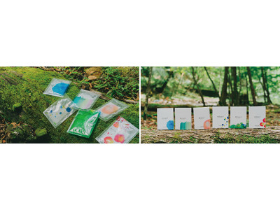 「EVE VEGAN」取得の100% ビーガンコスメブランド「mirari」第一弾「フェイシャルトリートメントマスク」6種先行発売!