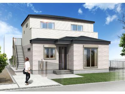 年収400万円台から購入可能なマイホーム×不動産投資。賃貸併用住宅アパルトレジデンス「AR六浦」販売開始