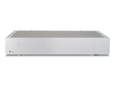カレントディレクトリ、オーディオ用パワーアンプCD-PA100にボリュームレスモデルを追加