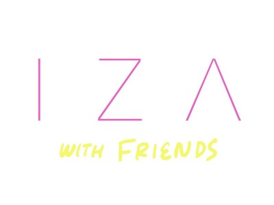 I Z Aの期間限定店「I Z A with FRIENDS」が表参道ヒルズ1階にオープン