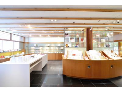 【限定商品も販売】よーじや祇園店が「祇園本店」としてリニューアルオープン! オープン日:2021年8月1日(日)