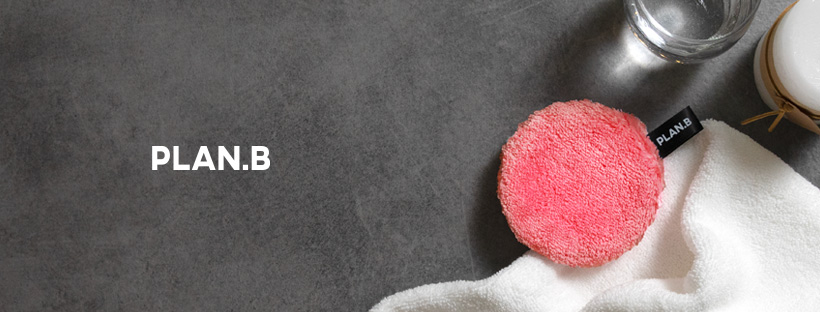 「水」だけでメイクOFF&洗顔できる「新感覚クレンジングパフ」がトータルビューティブランド『PLAN.B』から誕生