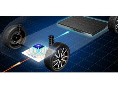 大日本印刷 11.1kWの大電力対応の薄型・軽量なワイヤレス充電用シート型コイルを開発