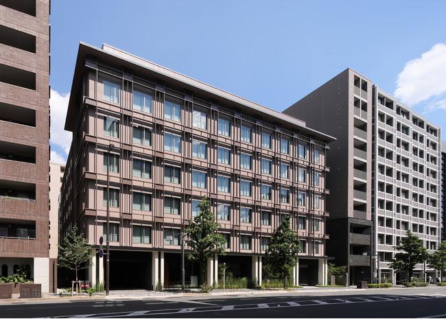 「HIYORIチャプター京都トリビュートポートフォリオホテル」2021年6月18日(金)グランドオープン