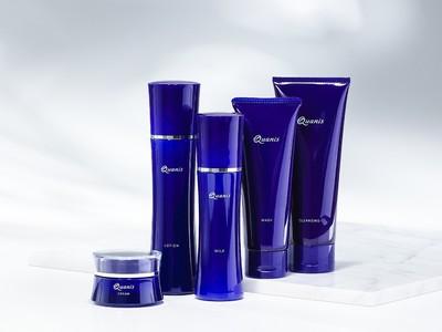 話題の針コスメ「マイクロニードル化粧品」の力を最大化!クオニス スキンケアシリーズからクレジングと洗顔が新発売