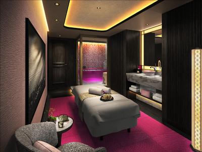 世界初となるフォションの名を冠したスパ「ル スパ フォション」がフォションホテル京都に 2021年3月中旬開業