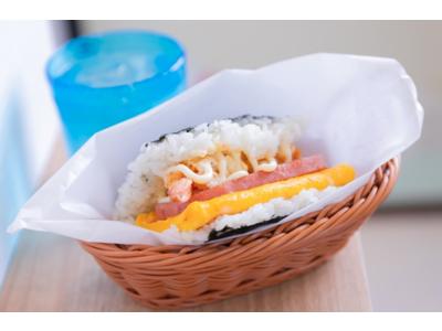 <スパムおにぎり専門店>豊島区池袋のポークたまごおにぎりカフェ 東京都の緊急事態宣言延長に伴うランチ等の対応について