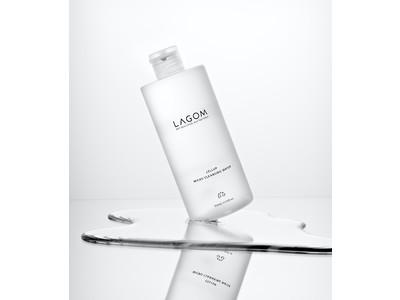 W洗顔不要、やさしく拭き取るだけで、メイク落としからエイジングケア*1まで導く、肌にやさしいウォータークレンジング新登場。
