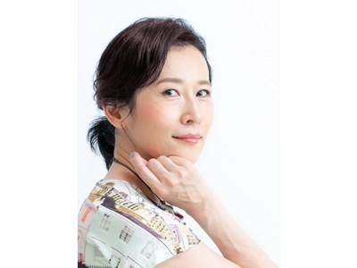 「顔の軸=コアフェイス」を整え、顔を筋トレする、表情筋研究科、間々田佳子の新メソッド