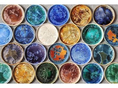 【横浜高島屋】おうち時間を彩る宝石のように美しい陶器<ジャン・ピエール・コヒュート>を8月11日(水)から期間限定販売!
