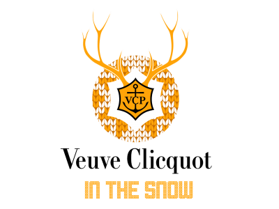 """ヴーヴ・クリコが贈る、エキサイティングなウィンターシーズン【 Veuve Clicquot  """"In the Snow"""" 】日本初開催が決定!"""