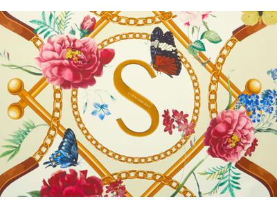 愛と遊び心満載!ストラスベリーの母の日コレクション