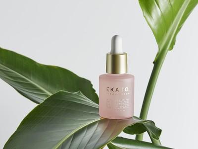 \毛穴が目立つハリ不足のお肌に/敏感肌のための先行型美容液<EKATO. バイタルセラム>、2021年9月18日(土)発売!