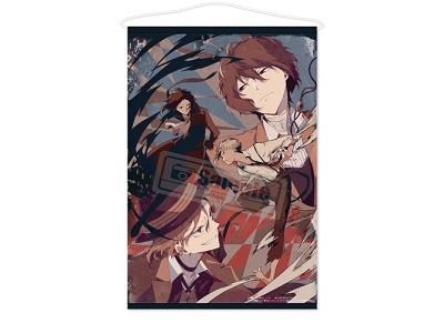 今年の冬コミKADOKAWAブースは「文豪ストレイドッグス」描き下ろしイラストグッズのほか話題作の新作グッズが盛りだくさん(事前受注も実施中!)