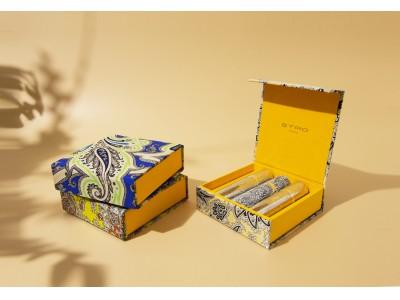 エトロのアイコニックな香りのミニボトルセット「エトロ パース・スプレー トリオ2020」数量限定発売