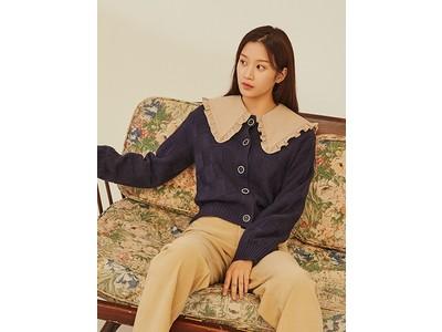 話題の韓流ドラマファッションでお馴染みのブランドショップ「Lounge-B」が待望の日本初上陸