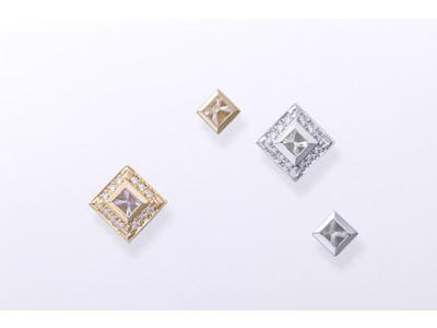ダイヤモンドの原石を分け合う HELICAL CHORD 独自のサービス